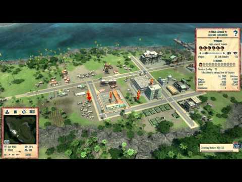 Tropico 4 Campaign | Forgiveness [1/4] |