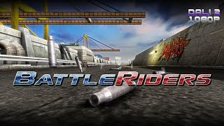 Battle Riders PC Gameplay 1080p 60fps