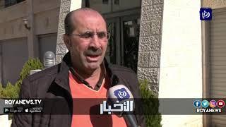 حراك نقابي فلسطيني رفضاً لعدد من القوانين والقرارات الحكومية - (3-1-2019)
