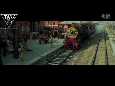 [Vietsub] 160607 Z.TAO for Railroad Tigers Full online