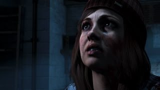 Until Dawn - Mike Shoots Emily and Ashley Confesses The Truth!