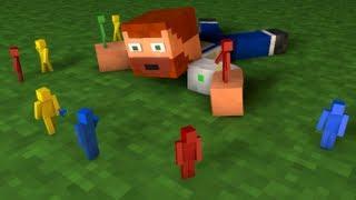 Minecraft: Mod soldats d