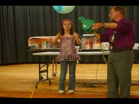 Magruder Elementary School Science Fair