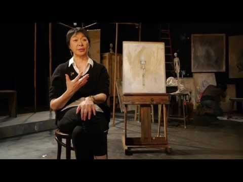 """Pan Asian Repertory Theatre"""" Get to Know Them with Theatre Development Fund"""