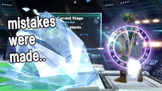 Ridiculous Reflections in Smash Ultimate #5