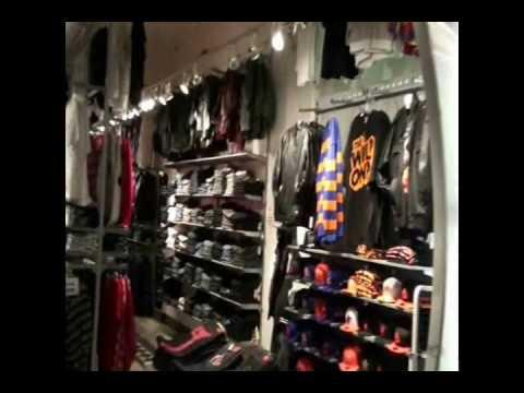 UMR PROMO VIDEO PART 1 (Mtl Nord, St-Low, St-Michel, Downtown)