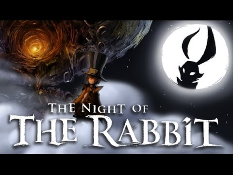 The Night of the Rabbit Part 1