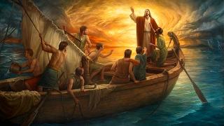 Estudio Bíblico | Jesús calma la tempestad  REFLEXIÓN