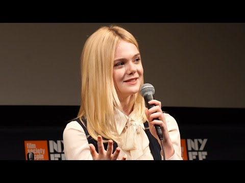 '20th Century Women' Press Conference | NYFF54