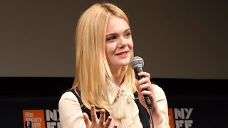 Mike Mills, Annette Bening, Elle Fanning, Billy Crudup, and Lucas J...