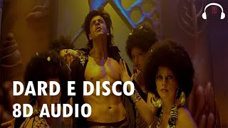 Dard E Disco | 8D AUDIO