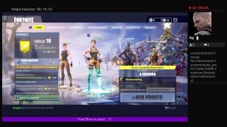 ... Free72free ... FortNite battaglia reale whit NuttiBob e Francesco gg and dtt gamer