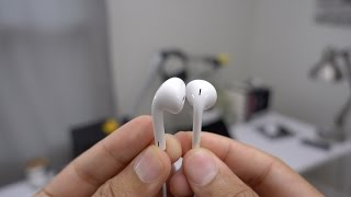 iPhone 7: Lightning EarPods vs 3.5mm EarPods