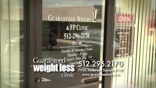 Guaranteed Weight Loss Clinic - Telemundo Austin :15