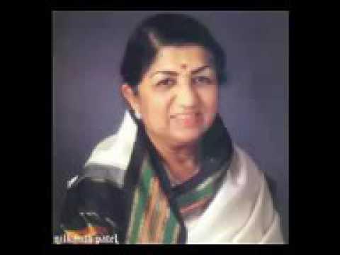 27 June 2017 Hanasala halo ne have motiḷa Nahi re maḷe singer Lata Mangeshkar