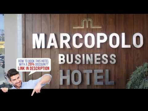 Marcopolo Business Hotel, Kathmandu, Nepal, HD Review