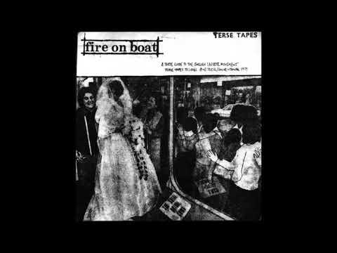 Excitement Pathetix - Fun Cassette (1980)