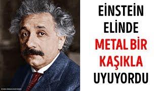Einstein'ın Dehasına Katkıda Bulunmuş Olabilecek 6 Garip Alışkanlığı