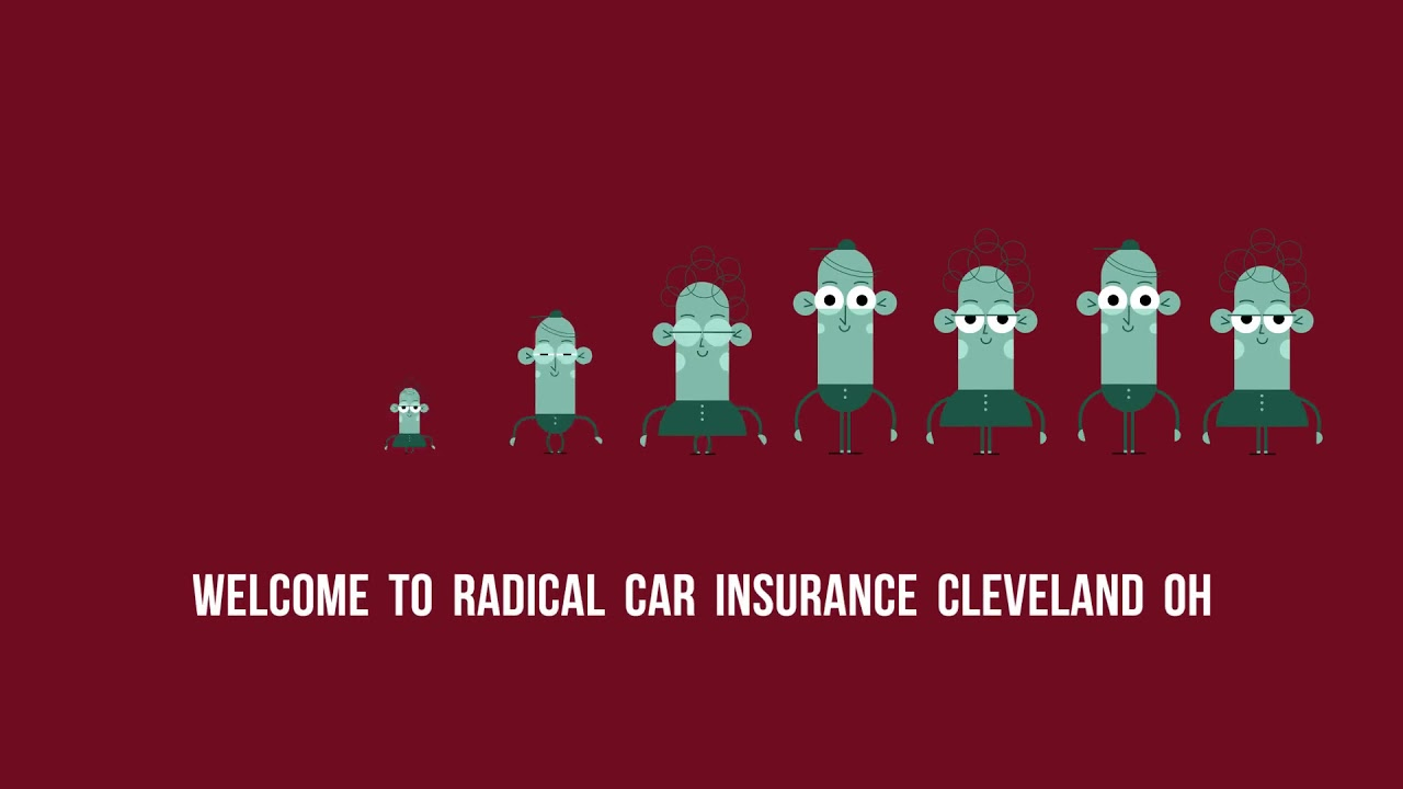 Get Car Insurance in Cleveland OH
