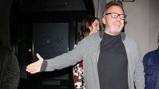 Tom Arnold Is Asked About The Irony Of OJ Criticizing Colin Kaepernick