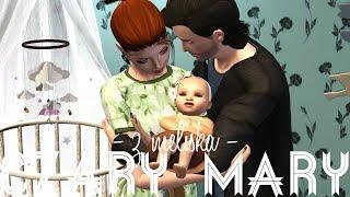 The Sims 3: Czary Mary z Meliską #23 - Rodzina się powiększa :)