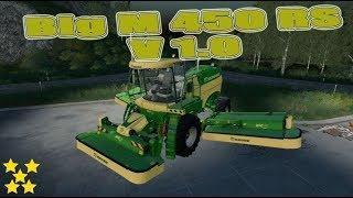 """[""""Big M 450"""", """"Big M"""", """"Krone Big"""", """"M 450 RS"""", """"Mod Vorstellung Farming Simulator Ls19: Krone Big M 450 RS"""", """"Mod Vorstellung Farming Simulator Ls19: Krone Big M 450"""", """"Mod Vorstellung Farming Simulator Ls19: Krone""""]"""