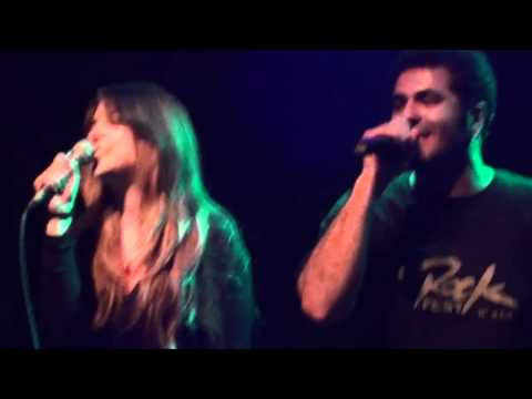 """InnerWish - """"Lonely Lady"""" (Q5 cover) [RockFEST n"""