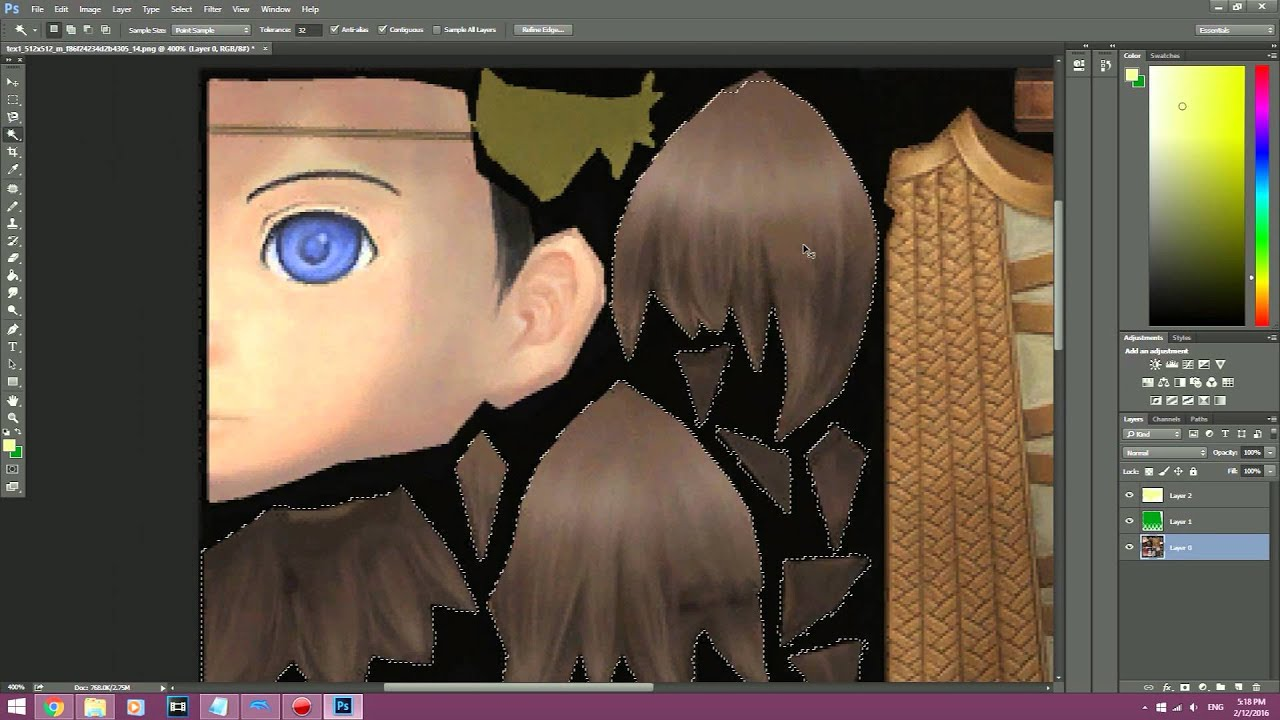 Tutorial: Ripping 3D Models from Games, Smoothing, and