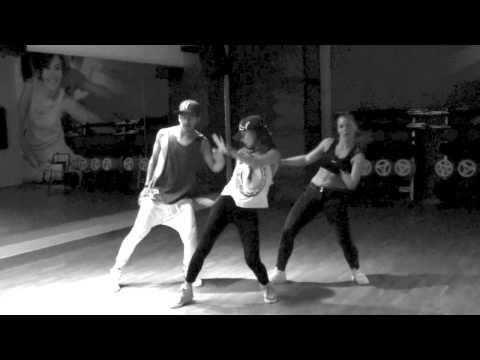 Allyson Allende - Come on to me (Major Lazer feat. Sean Paul)