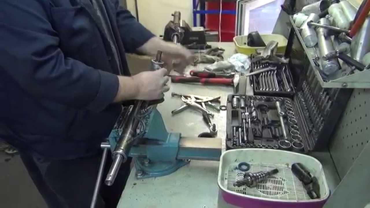 Рено симбол 1.4 ремонт своими руками