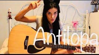 Mona-Antilopa(TITA Cover)