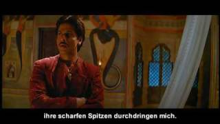 Paheli - Dheere Jalna (Male + Female) / German Subtitle / [2005]