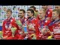 Поделки - «Датский динамит»: итоги Чемпионата Европы по бадминтону в Казани