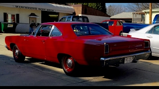 1969 Plymouth - FOR SALE