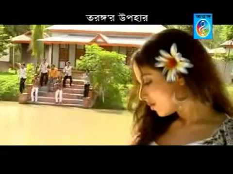 Bondhu Lal Golapi 1   Shorif Uddin   Album   Bondhu Lal Golapi   Bangla Song   YouTube