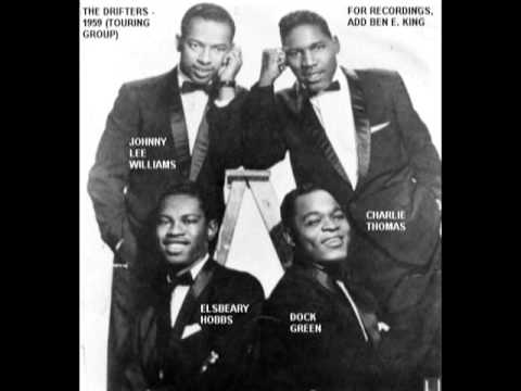 ANY DAY NOW - THE DRIFTERS
