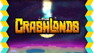 Crashlands PC Review - Relaxing Exploration and Crafting [Indie Bytes]
