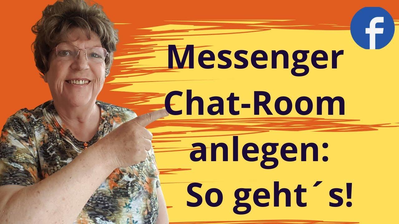 Facebook Messenger Hacken Deutsch