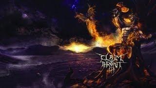 Claim The Throne - Darkened Seas Collide