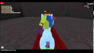 Pinkie Pie's Not Very Special Cupcakes(ROBLOX game)