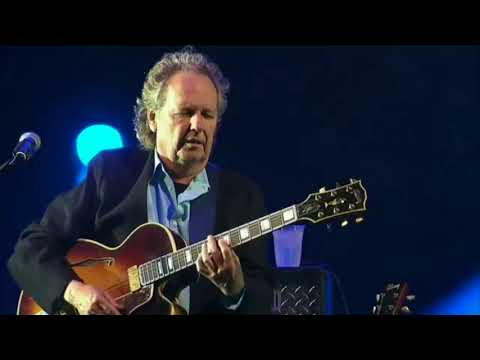 Lee Ritenour Dave Grusin Seoul South Korea 2018