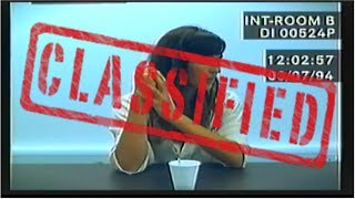 Classified Information - Her Story #1