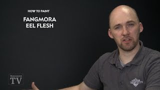 WHTV Tip of the Day - Fangmora Eel Flesh.