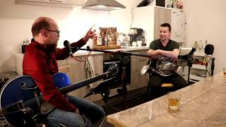 Bend Down The Branches - Corona Sessie