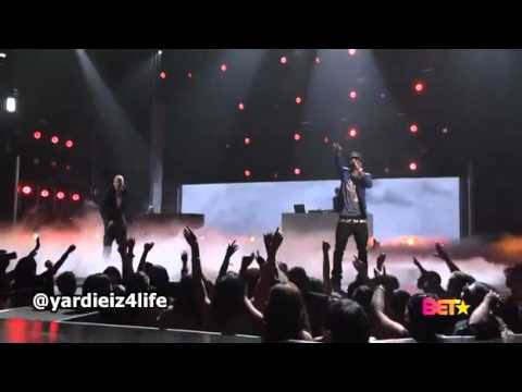 Chris Brown - My last Bet Awards 2011