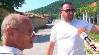 Крави тормозят цяло село Стража, общ  Търговище