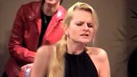 Iva Pazderková v představení Vagina monology - část druhá