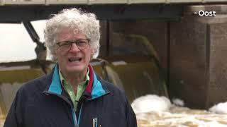 Energie halen uit stromend water in Overijssel? In Dalfsen geloven ze er in
