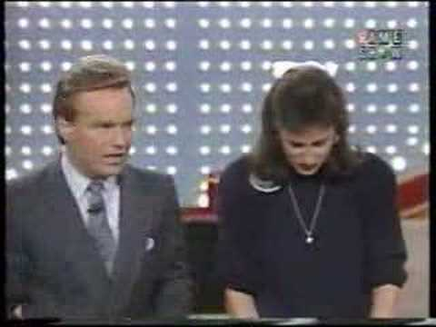 ATWT Cast on Family Feud