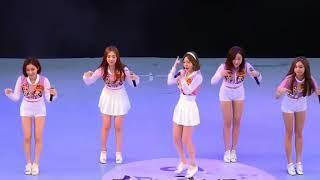 Кореянки рулят!!!Клип!!!